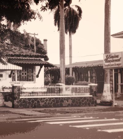 Hospital Nacional 1973