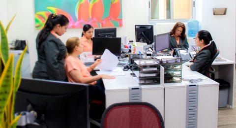 oficina de seguros internacionales