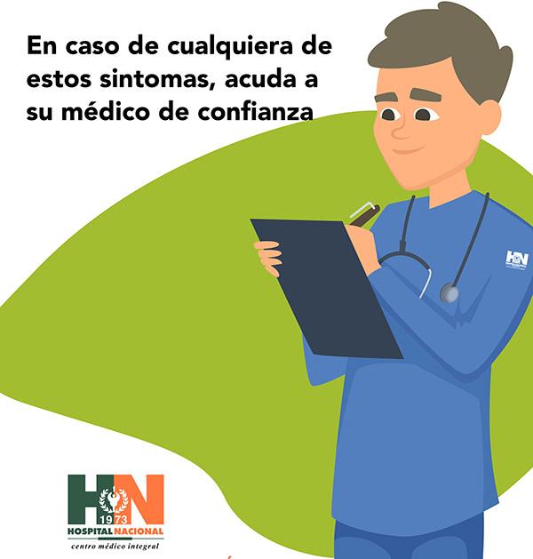 medico de confianza