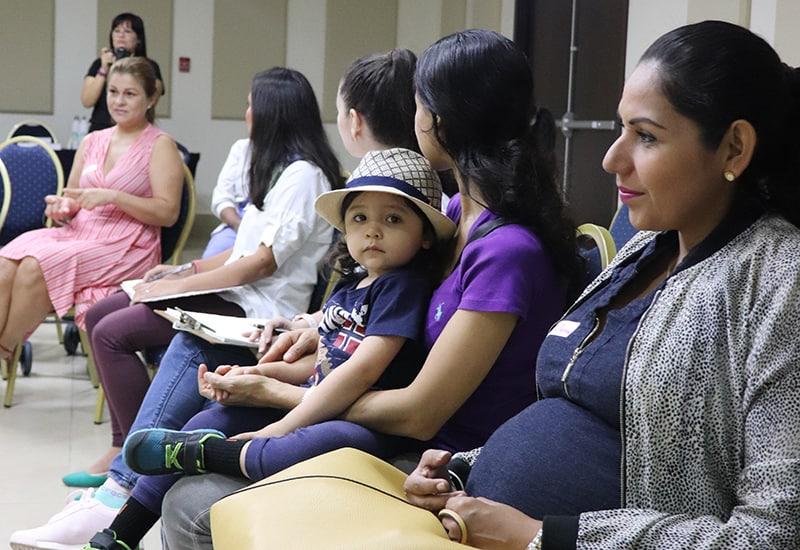 Grupo de Lactancia Materna